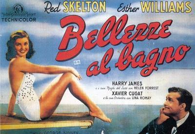 Bellezze al bagno (1944) - Film - Trama - Trovacinema
