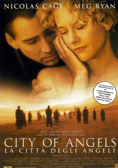 Risultati immagini per la città degli angeli