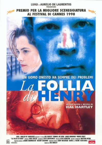 La follia di Henry (1997) - Film - Trama - Trovacinema